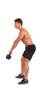 Kettlebell Exercise Step By Step